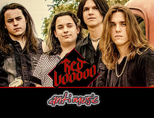 Day in Rock Report | Red Voodoo Recruit Tesla's Hannon To Produce Debut Single